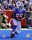 Marquise Goodwin Buffalo Bills NFL Licensed Fine Art Print (Select Photo & Size)