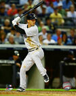 Rob Refsnyder New York Yankees 2015 MLB Action Photo SH221 (Select Size)
