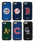 OtterBox Defender MLB Series Case for Apple iPhone 5 / 5s / SE + Holster - New