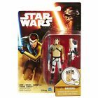 """Hasbro Star Wars The Force Awakens 3.75"""" Action Figures Wave 1 & 2 NEW"""