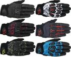 Alpinestars Masai Textile Street Motorcycle Gloves All Sizes All Colors