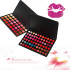 32 66 Color Lip Gloss Palette Makeup Set Kit Cosmetic Lipstick Various Shades