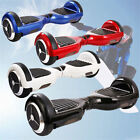 Smart 2 Wheel Self Balancing Electric Swegway Air Hover Board Scooter Unicycle