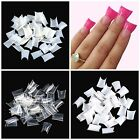 FLARE (Duck) Nail Tips Lot FAST SHIP!  **YOU CHOOSE!**