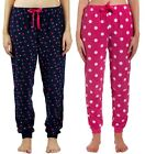 Forever Dreaming Ladies Micro Fleece Pyjama Trousers