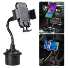 Qi Wireless Car Charger Pad Charging Dock Holder For iPhone Samsung S7 S6 Note 5