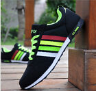 New Mens Fashion Sneakers Sport Shoes Casual Breathable Running Athletic Shoes