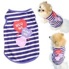 Fashion creative I Love My Mommy Small Dog Cat Pet Clothes Skirt Apparel Clothes