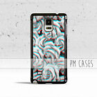Trippy 3D Roses Case Cover Samsung Galaxy Note & S Series