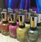 Sally Hansen Complete Salon Manicure nail polish, 12 per lot. Gifts party favors