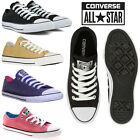 LADIES CONVERSE ALL STARS WOMENS GLITTERY GIRLS CHUCK TAYLORS TRAINERS SHOES