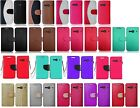 Wallet Pouch Credit Card Case Phone Cover Alcatel Onetouch Pixi PULSAR LTE A460G