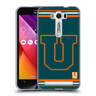HEAD CASE DESIGNS COLLEGE VARSITY SOFT GEL CASE FOR AMAZON M4TEL PHONES