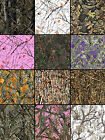 CAMOUFLAGE True Timber CLOTH [14 Patterns Available] Sold by the Yard NEW