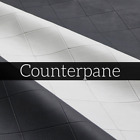 COUNTERPANE Diamond Vinyl ENDURATEX [15 Colors Available!] Sold by the Yard NEW