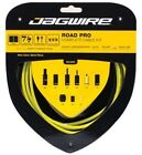 Jagwire Racer Road / Race Bike / Cycle Brake / Gear Cable Kit Set
