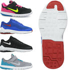 New Girls Kids Running Sports Nike Roshe Jogging Trainers Shoes Sizes Uk 11-2