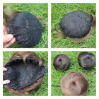 Hot Hair Extension Pony Tail Women Clip In On Hair Bun Hairpiece Scrunchie New