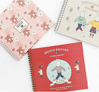 Brunch Brother Study Planner Diary Scheduler Exam Plan School Notebook Cute Book