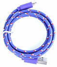 STRONG BRAIDED LIGHTNING DATA CHARGER CA...