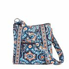 "VERA BRADLEY Large Hipster Crossbody Bag *Authentic* NWT ""Some Retired"