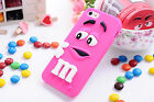 3D Cartoon Animals Soft Silicone Gel Back Rubber Case Cover For Various Phone 7