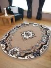 oval carpets