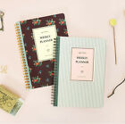 Becoming Weekly Planner Diary Journal Scheduler Organizer Notebook Scrapbook
