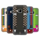 HEAD CASE DESIGNS SUSPENDERS SET 2 HARD BACK CASE FOR HTC PHONES 1