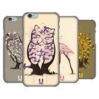 HEAD CASE DESIGNS WILDLIFE IN BLOOM HARD BACK CASE FOR APPLE iPHONE PHONES