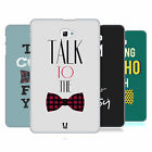 HEAD CASE DESIGNS BOYS AND BOW TIES HARD BACK CASE FOR SAMSUNG TABLETS 1