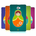 HEAD CASE DESIGNS NESTING DOLLS HARD BACK CASE FOR SAMSUNG TABLETS 1