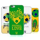 HEAD CASE DESIGNS FOOTBALL LOVE SOFT GEL CASE FOR APPLE iPHONE PHONES
