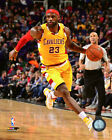 LeBron James Cleveland Cavaliers 2015-2016 NBA Action Photo SP118 (Select Size)