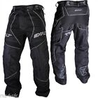 Paintball Player Pants / Trousers - Exalt Thrasher T4 Pants - Black/Grey