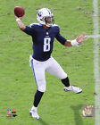 Marcus Mariota Tennessee Titans 2015 NFL Action Photo SG107 (Select Size)
