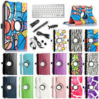 "Bluetooth Keyboard PU Leather Case Cover For Samsung Galaxy Tab 3 7.0"" P3200"