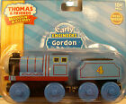THOMAS & FRIENDS - GORDON W/TENDER - EARLY ENGINEERS BIG ENGINE FOR SMALL HANDS