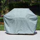 "Budge Industries All-Seasons 70"" BBQ Grill Cover with Shelves"