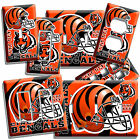 CINCINNATI BENGALS FOOTBALL TEAM LIGHT SWITCH WALL PLATE OUTLET MAN CAVE GARAGE on eBay