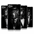 HEAD CASE DESIGNS CLASSY ANIMALS SOFT GEL CASE FOR SONY XPERIA Z5 COMPACT