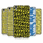 HEAD CASE DESIGNS WARNING TAPE SOFT GEL CASE FOR HUAWEI Y6 HONOR 4A