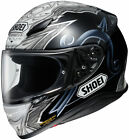 Shoei RF-1200 Diabolic Motorcycle Helmet ~ New 2016