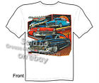1955 1956 1957 Chevy T Shirt 55 56 57 Chevrolet Clothing Vintage Car Shirts Tee