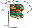 Mercury T Shirt 49 50 51 1949 1950 1951 Merc Custom Car Tee Sz M L XL 2XL 3XL