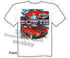 70 71 72 Camaro T-shirt 1970 1971 1972 Chevy Tee Muscle Car Shirt M L XL 2XL 3XL