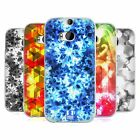 HEAD CASE DESIGNS BOKEH CHRISTMAS EDITION SOFT GEL CASE FOR HTC ONE M8 M8S