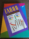 Taboo The Game of Unspeakable Fun Spare Extra Replacement Game Parts You Choose