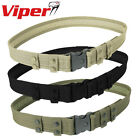 Viper Tactical Security Belt Utility Kit Pouch System Tactical Prison MOD Police