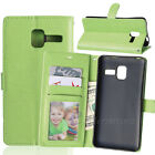 New Flip Leather Stand Wallet Card Holder Soft Skin Case Cover For Lenovo